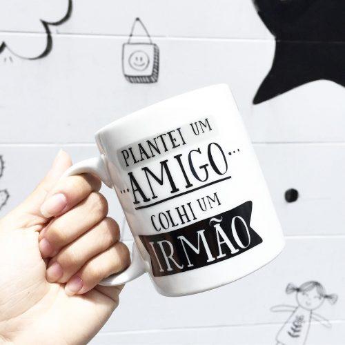 Caneca Amigo